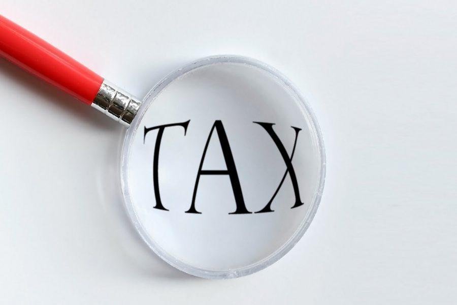 Закон за даноците на имот