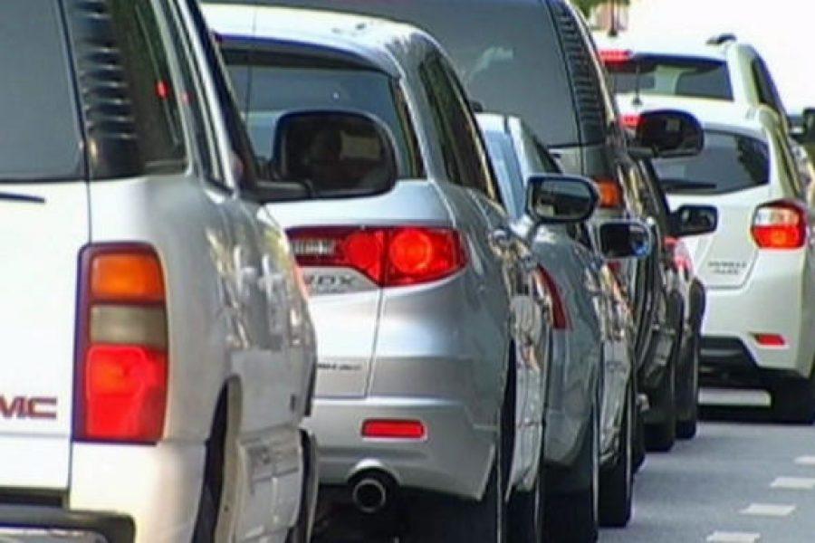 Користење на патнички возила во државниот сектор (одлука и обрасци во ексел)