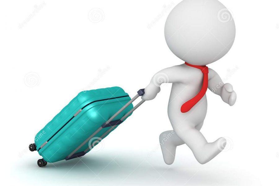 Даночен и сметководствен третман на службените патувања во земјата и странство