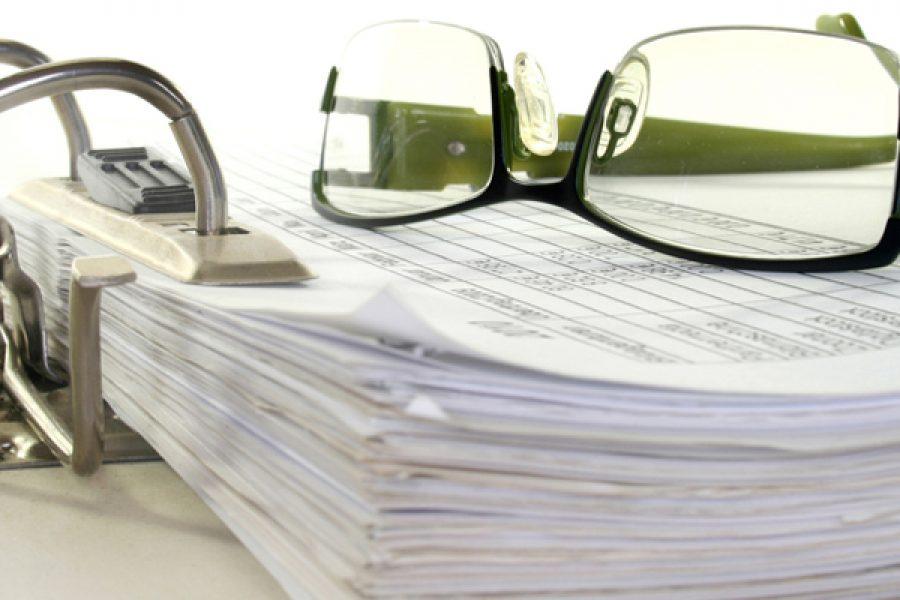 Најава на измени на Законот за административни службеници