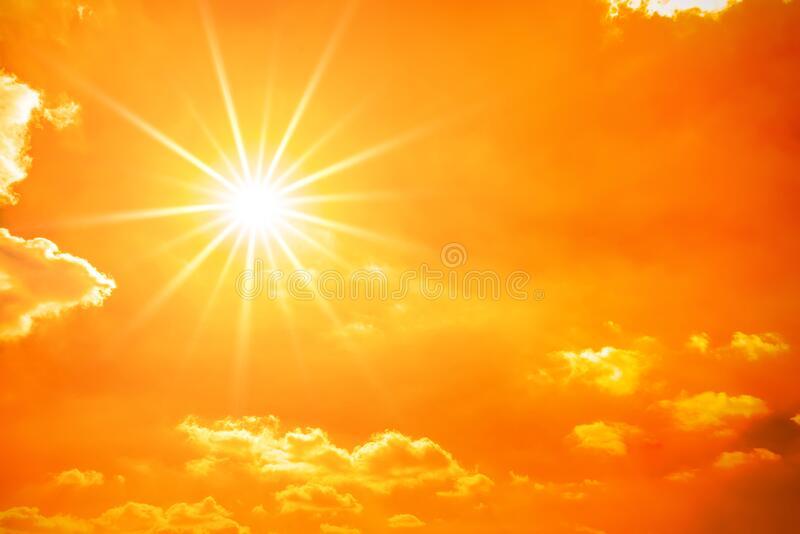 28 јули 2021 година: ПОРТОКАЛОВА ФАЗА: Препорака на МЗ, МТСП и Владата за заштита од високите температури